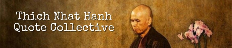 Thich Nhat Hanh S Health Updated Thich Nhat Hanh Quote