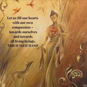 Image result for thich nhat hanh heart quotes
